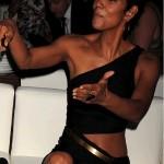 Halle Berry sans culotte