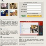 Le chat multi-webcam