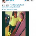 Amel Bent dévoile son sextoy