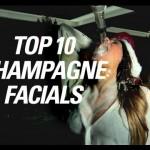 Faciales au champagne le top 10