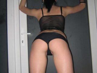 etudiante sexe discret